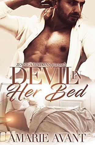 Devil in Her Bed