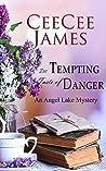 The Tempting Taste of Danger (Angel Lake Mystery #5)