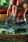 Lure of the Dragon by Anna Lowe
