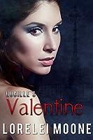 Lucille's Valentine (Vampires of London #3)