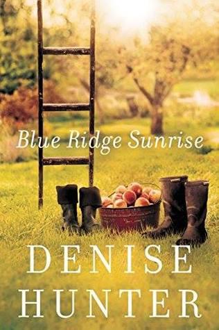Blue Ridge Sunrise (Blue Ridge, #1)