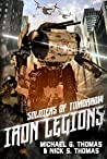 Iron Legions (Soldiers of Tomorrow #1)