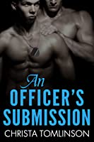 An Officer's Submission (Cuffs, Collars, and Love #4)