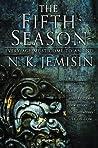 The Fifth Season by N.K. Jemisin