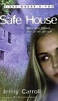 Safe House (1-800-Where-R-You, #3)