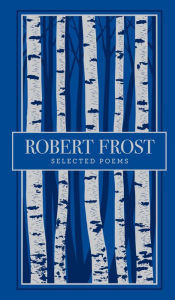 Download Selected Poems By Robert Frost
