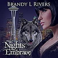 Nights Embrace (Others of Seattle, #1)