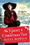 The Ghost of Christmas Past (Molly Murphy #17)