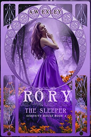 Rory, the Sleeper (Serenity House, #4)