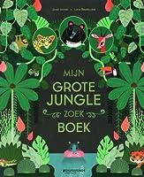 Mijn grote jungle zoekboek