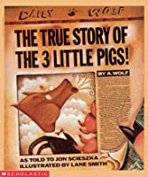 The True Story Of The 3 Little Pigs!