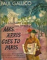 Mrs Harris Goes to Paris & Mrs Harris Goes to New York (The Adventures of Mrs Harris)