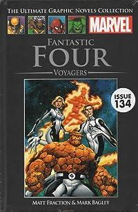 Fantastic Four: Voyagers