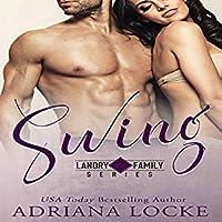 Swing (Landry Family, #2)