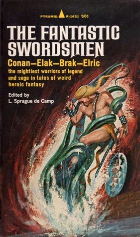 The Fantastic Swordsmen