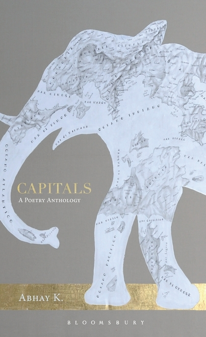 Capitals A Poetry Anthology