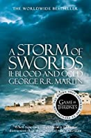 A Storm of Swords: Part 2 Blood and Gold (A Song of Ice and Fire, #3 part 2)