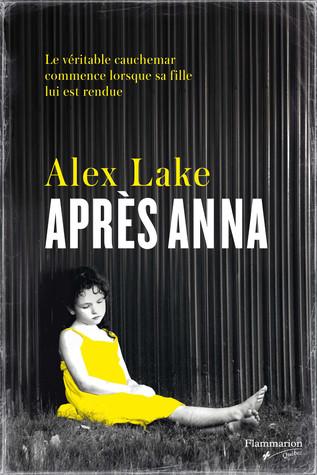 Après Anna by Alex Lake