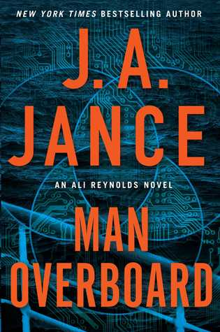 Man Overboard (Ali Reynolds, #12)