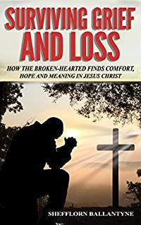 Surviving Grief and Loss: How the Broken-hearted Finds Comfort, Hope and Meaning in Jesus Christ