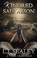 Kindred Salvation (Divine Hunter #3)
