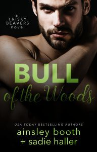 Bull of the Woods (Frisky Beavers, #5)