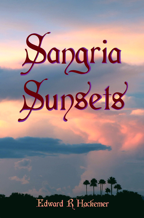 Sangria Sunsets