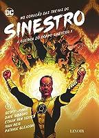 Sinestro: A Guerra do Corpo Sinestro 1 (No Coração das Trevas DC, #2)
