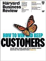 Harvard Business Review 95 (January - February 2017)
