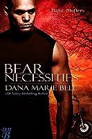 Bear Necessities (Halle Shifters, #1)