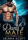 Danil's Mate (Secret Shifters of Spokane, #1)