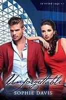 Unforgettable (Talented Saga, #6)