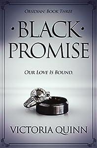 Black Promise (Obsidian, #3)