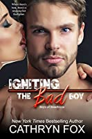 Igniting the Bad Boy (Boys of Beachville, #2)