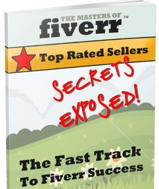 Fiverr Top-Rated Seller Secrets Exposed