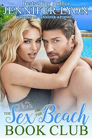 The Sex On The Beach Book Club
