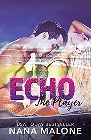 Echo (The Player, #3)