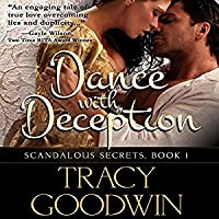 Dance with Deception (Scandalous Secrets #1)