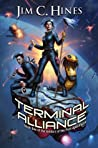 Terminal Alliance (Janitors of the Post-Apocalypse, #1)