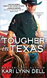 Tougher in Texas (Texas Rodeo #3)