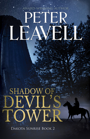 Shadow of Devil's Tower