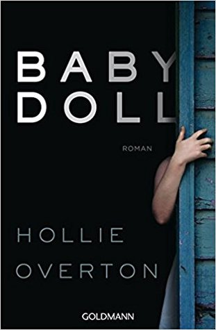 Babydoll by Hollie Overton