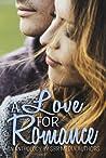 A Love for Romance by Debra Presley