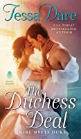 The Duchess Deal (Girl Meets Duke, #1)