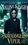 Archangel's Viper (Guild Hunter, #10) by Nalini Singh audiobook