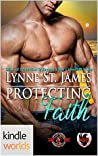 Protecting Faith (Special Forces: Operation Alpha; Beyond Valor #4)