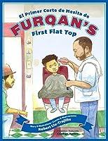 Furqan's First Flat Top, El primer corte de mesita de Furqan