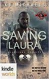 Saving Laura (Guardians of Hope, #2)