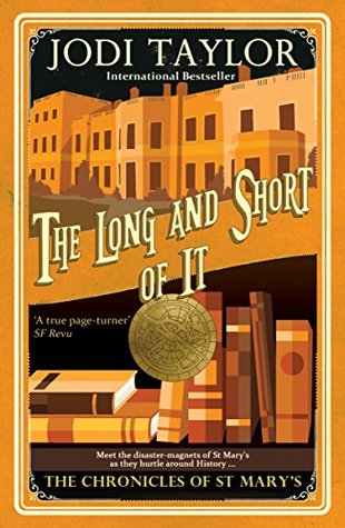 The Long and Short of It (The Chronicles of St Mary's Series anthology)