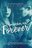Remember Me Forever (Lovely Vicious #3)